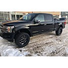15-20 F150 4WD Stage 3 Eibach Trail Pack 2 19