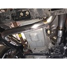 11-14 F150 3.5L EcoBoost Stainless Works Catted Downpipes 13