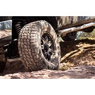 LT295/60R20 Nitto Terra Grappler G2 A/T Radial Tire 14