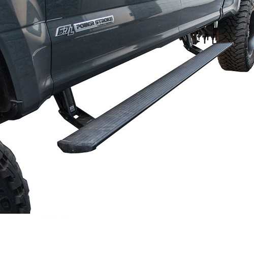 2017 2018 f250 f350 amp research powerstep plug n play running 2017 2018 f250 f350 amp research powerstep plug n play running boards 76235 01a sciox Gallery