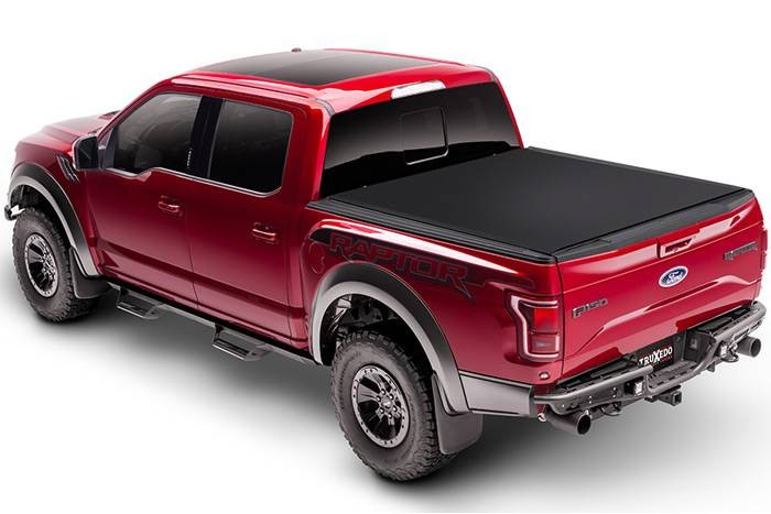 Hard Roll Up Tonneau Cover >> 2015 2019 F150 6 5ft Bed Truxedo Sentry Ct Hard Roll Up Tonneau Cover