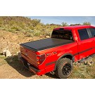 2009-2014 F150 & Raptor 5.5Ft Bed Truxedo Lo Pro QT Tonneau Cover (w/o Ford Cargo System) 12