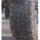 35x12.50R20LT Toyo Open Country A/T II All-Terrain Tire 19