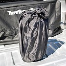 Tuff Truck Bed Cargo Storage Bag - Black 23