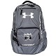 Under Armor Storm Hustle II Backpack with Stage 3 Shield Logo
