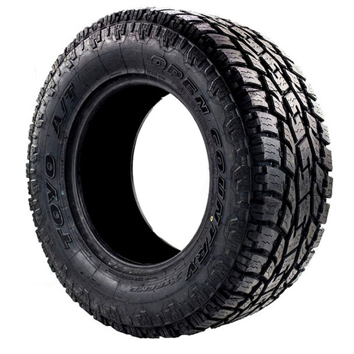 35x12.50R20LT Toyo Open Country A/T II All-Terrain Tire