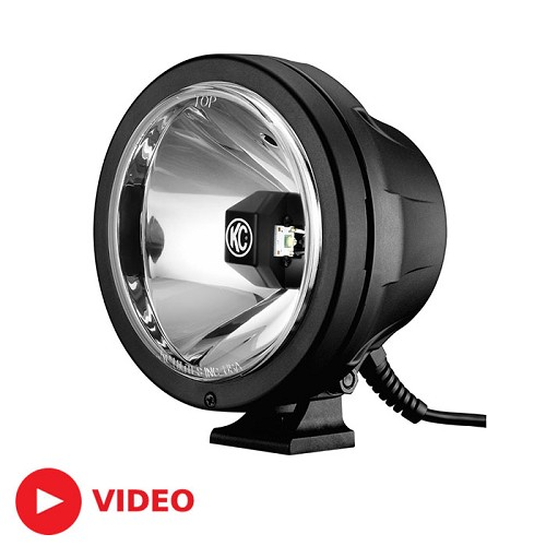 G6 Led Lights : Kc hilites quot pro sport g gravity led driving pattern off