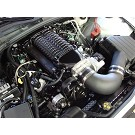 2010-2012 Camaro SS Whipple W175FF Intercooled Supercharger Kit (Polished) 03