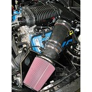 10-14 Shelby GT500 Whipple Cold Air Intake 03
