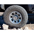 35x12.50R20LT Toyo Open Country A/T II All-Terrain Tire 15