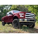 2015-2016 F150 4WD Zone Off-Road 6