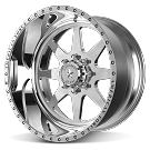 1999-2019 F250 & F350 American Force 22x10 Independence SS8 Wheel - Polished 01