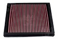 2004-2008 F150 5.4L Airaid Drop-In SynthaFlow Air Filter (Oiled)