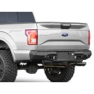 2015-2020 F150 ADD Stealth Fighter Rear Off-Road Bumper for Sensors 01