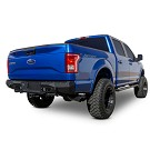 2015-2020 F150 ADD Stealth Fighter Rear Off-Road Bumper for Sensors 02