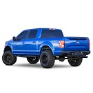 2015-2020 F150 ADD Stealth Fighter Rear Off-Road Bumper for Sensors 03