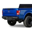 2015-2020 F150 ADD Stealth Fighter Rear Off-Road Bumper for Sensors 04