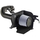 2004-2008 F150 5.4L aFe Stage 2 Cold Air Intake - Dry 01