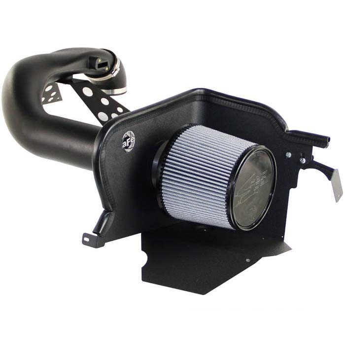 2004-2008 F150 5.4L aFe Stage 2 Cold Air Intake - Dry