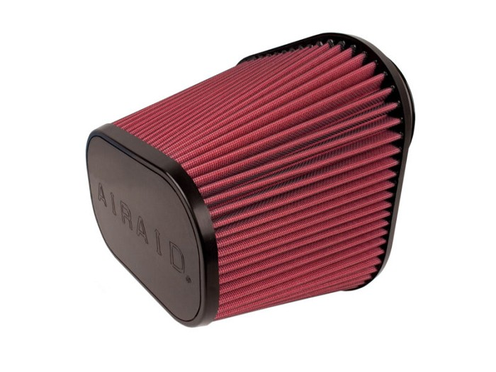 2011-2014 F150 3.5L EcoBoost Airaid SynthaFlow Replacement Air Filter