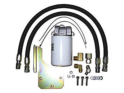 1999-2003 F250 & F350 BD Diesel Performance Inline Transmission Filter Kit