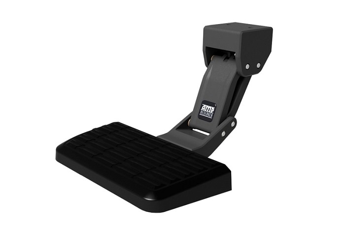 2009-2014 F150 AMP Research BedStep2 Box-Side Step