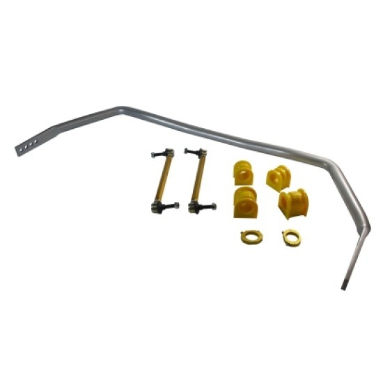 2005-2014 V6/GT/GT500 Whiteline Adjustable Front Sway Bar