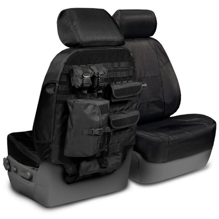 2008 Toyota Tacoma Seat Covers