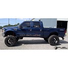 1999-2020 F250 & F350 Fuel Maverick 24x16
