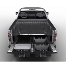 04-14 F150 6.5ft Bed DECKED Sliding Storage System 11
