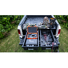 2004-2014 F150 & Raptor DECKED Truck Bed Sliding Storage System - (5.5ft Bed) 15
