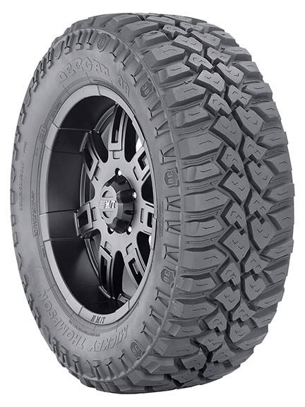 35X12.50R20LT Mickey Thompson Deegan 38 Radial Tire