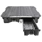 19-21 Ranger DECKED Truck Bed Organizer (5ft Bed) 01