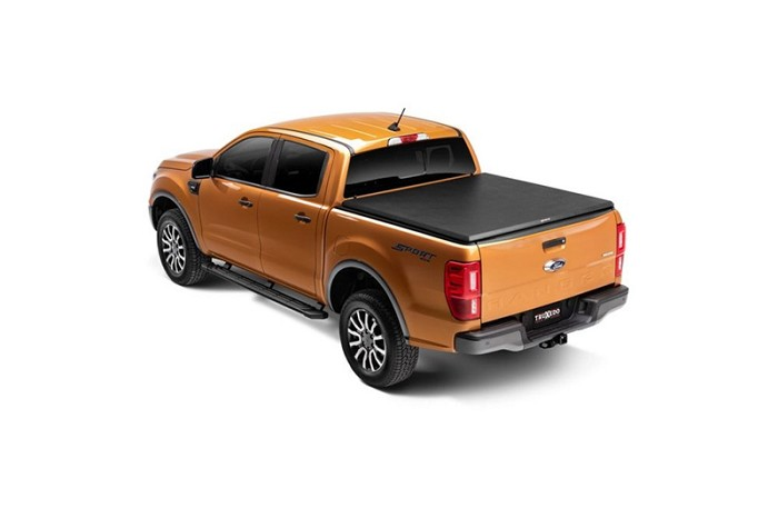 2019-2020 Ford Ranger 6ft Bed TruXedo TruXport Soft-Rolling Tonneau Cover