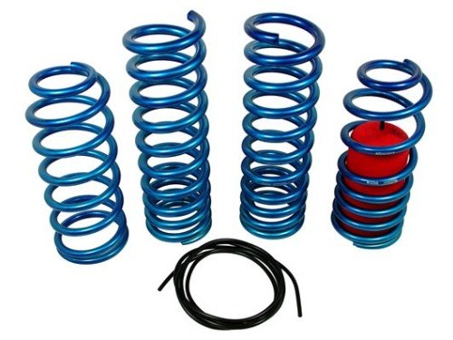79-04 Mustang GT Eibach Drag Launch Spring Kit