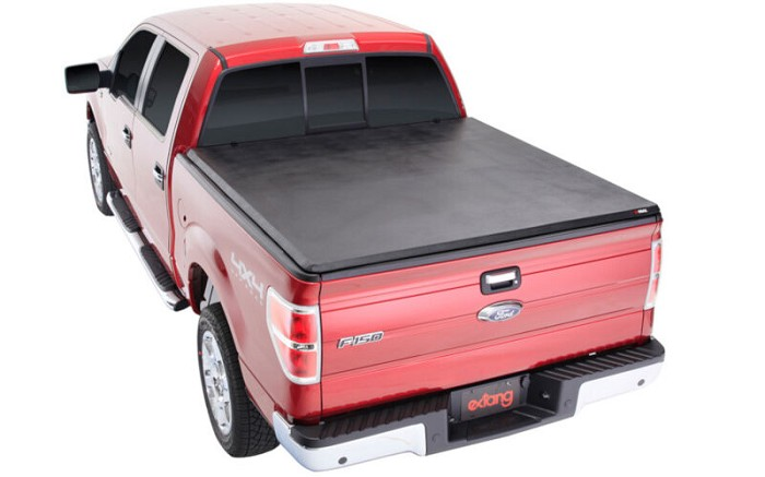 2015-2020 F150 & Raptor 5.5ft Bed Extang E-Max Soft-Folding Tonno Cover