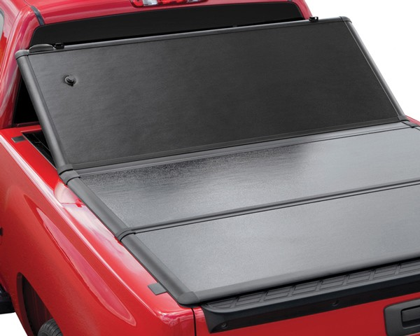 1999-2016 F250 & F350 Extang Encore Locking Tri-Fold Tonneau Cover (8ft Bed)