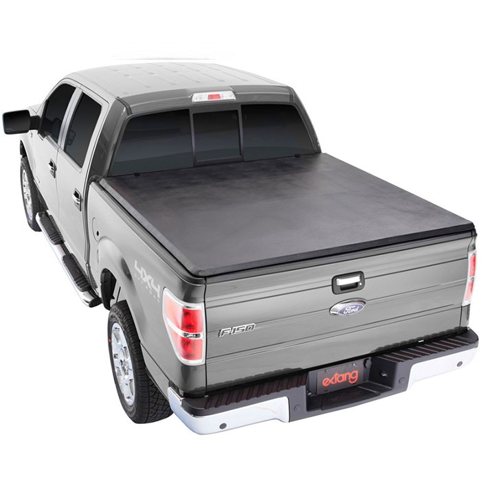 2015-2020 F150 & Raptor 5.5ft Bed Extang Tuff Tonno Roll-Up Cover