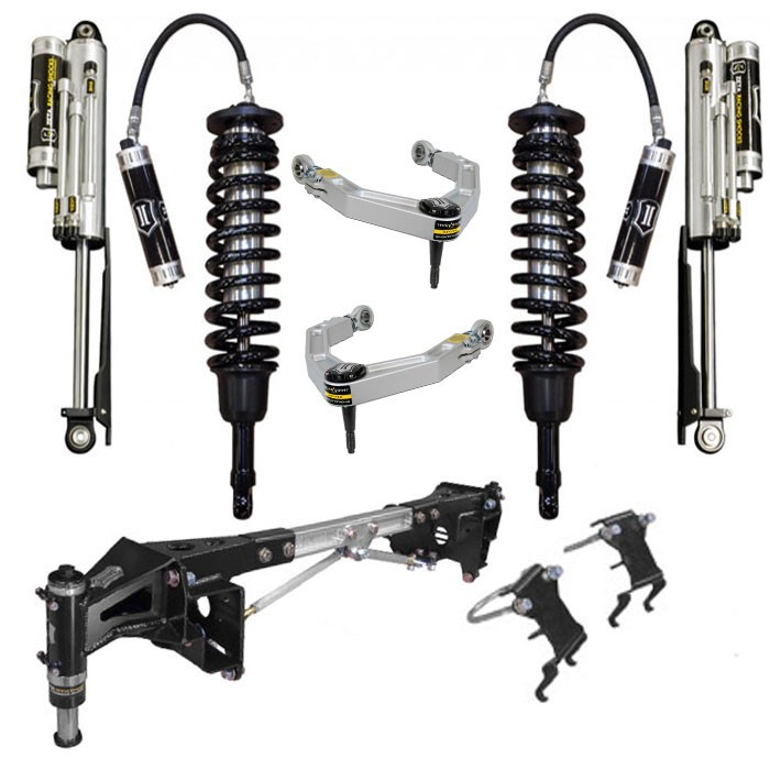 10-14 SVT Raptor ICON Stage 3 Suspension Kit