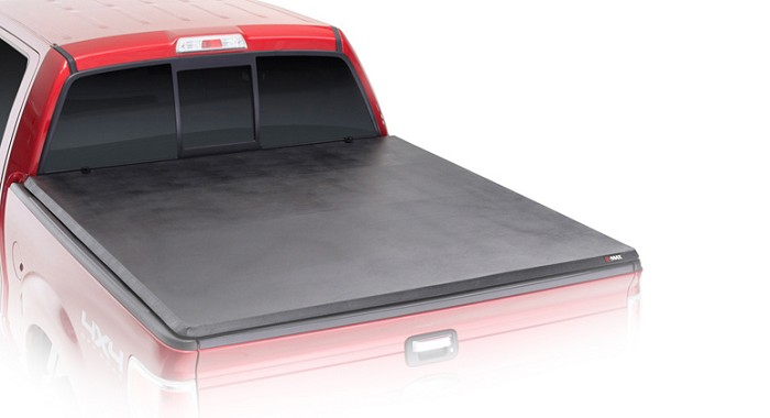 1999-2016 F250 & F350 Extang E-Max Soft-Folding Tonno Cover 6-3/4' Bed