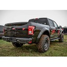 2015-2020 F150 ADD Venom Rear Off-Road Bumper (No Sensors) 02