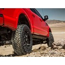 LT285/60R20 E Nitto Ridge Grappler M/T-A/T Hybrid Radial Tire 19