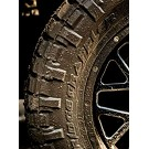 LT285/60R20 E Nitto Ridge Grappler M/T-A/T Hybrid Radial Tire 16