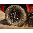 LT285/60R20 E Nitto Ridge Grappler M/T-A/T Hybrid Radial Tire 15