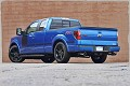 2011-2014 F150 3.5L V6 EcoBoost Borla S-Type Cat-Back Exhaust System