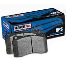 94-04 Mustang GT/V6 Hawk HPS Rear Brake Pads 01