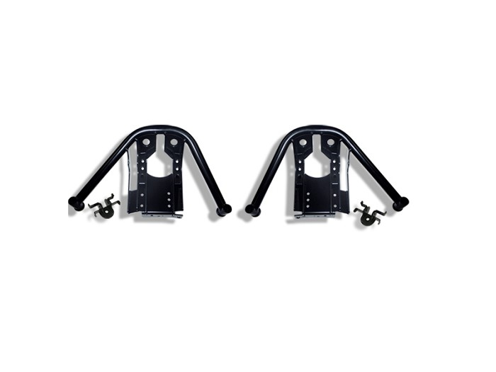 2008-2016 F250 & F350 ICON Coilover Shock Mount Kit