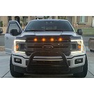 2018-2019 F150 Morimoto XB LED Headlights (For Halogen Headlights Only) 06