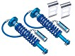 2009-2013 F150 4WD King OEM Performance Series 2.5 Remote Reservoir Front Coilovers