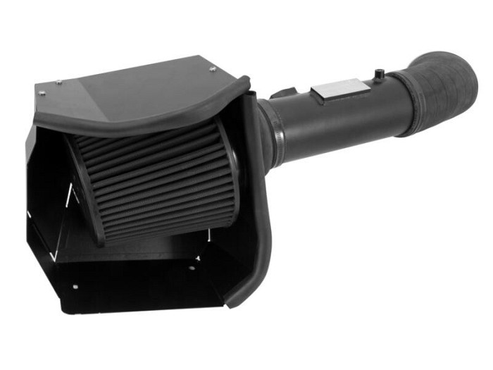 04-08 F150 5.4L K&N Blackhawk Cold Air Intake Kit